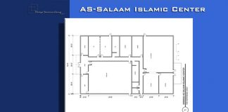 As Salaam Islamic Center Composite 300
