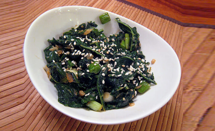 Enrich Your Meals with Kale