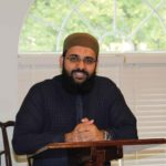 Recap of Friday khutbah by Imam Atif Chaudhry