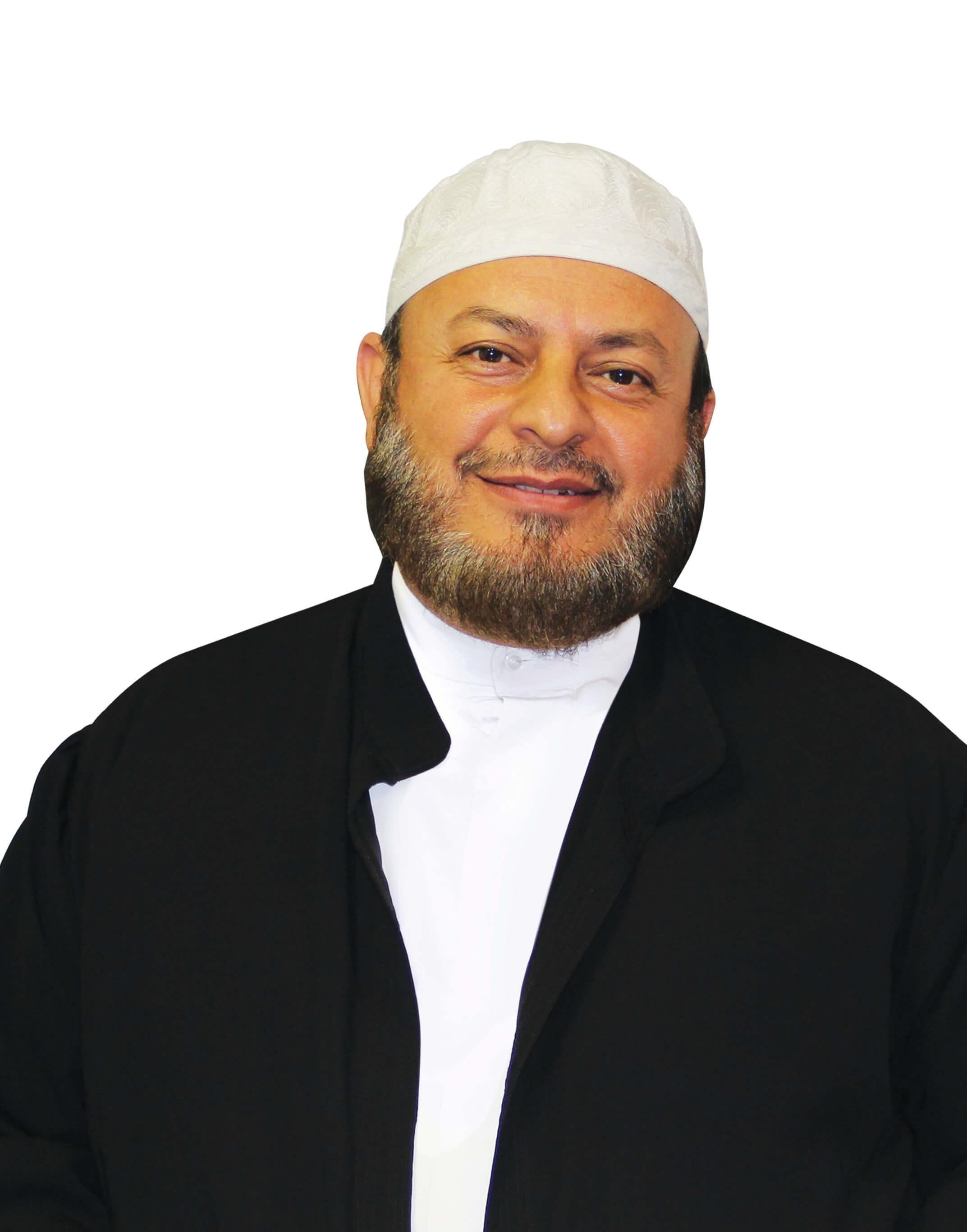 Imam Bassam Obeid