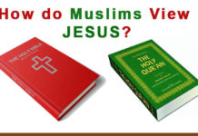 How do Muslims View Jesus?