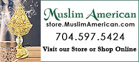Muslim American Store