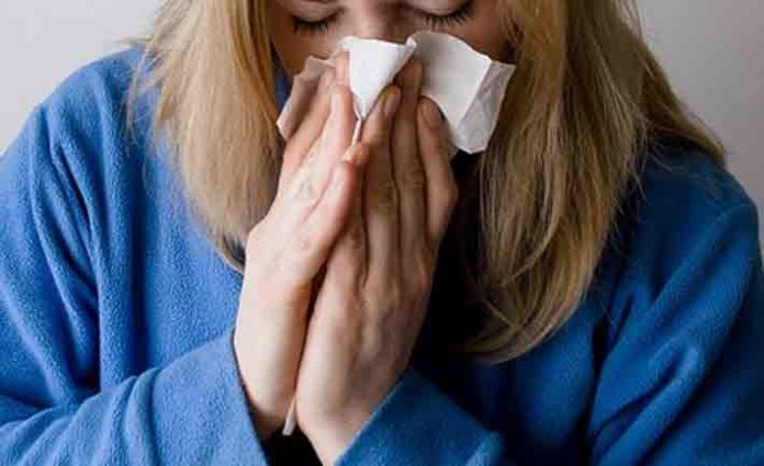 Maintaining Wellness During Flue Season