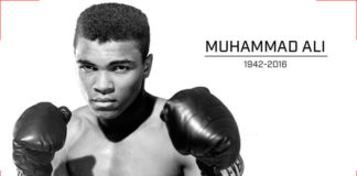 How We Should Remember Muhammad Ali