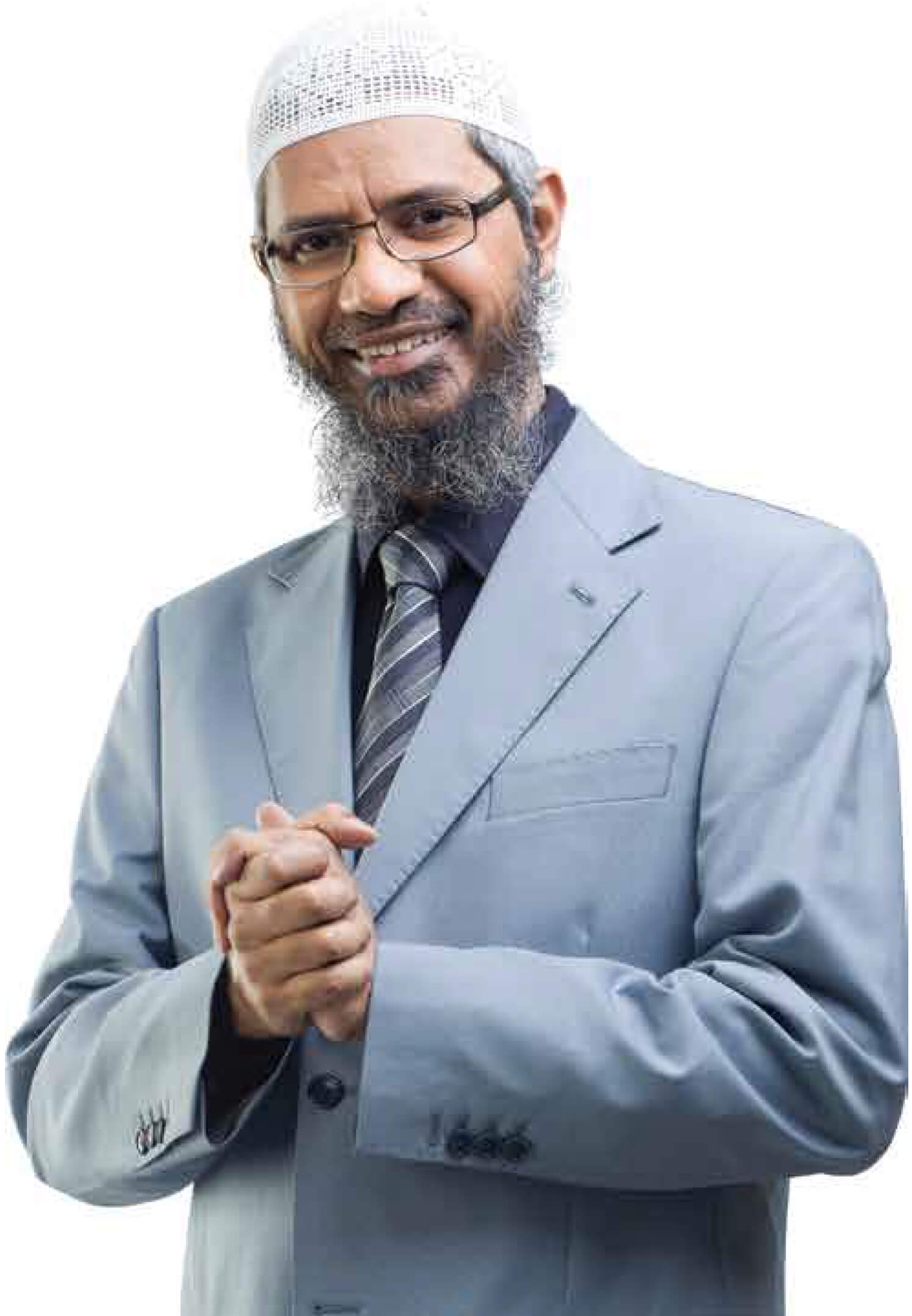 Zakir Naik doesnt just call people to Islam, he calls Muslims to perfect their deen. Many Daees are faced with both tasks.