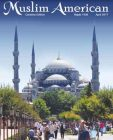 April Muslim American Magazine