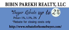Bibin Parekh Realty