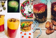 Simple Ways to have a Healthy Ramadan This Year