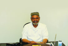 An Hour with Imam Khalil A. Akbar | Islamic Magazine | Carolina Muslims