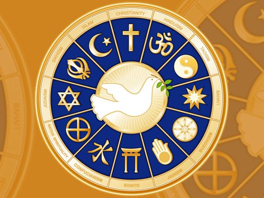 Islam is Interfaith