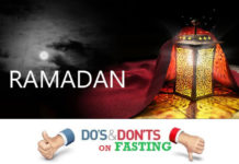What Nullifies Fasting and What Does Not