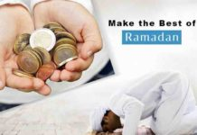 Make the Best of Ramadan