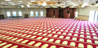 Role of Mosques in our Lives