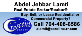 Crescent Realty