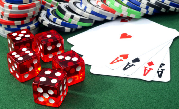 Imam Q&A - What about Gambling