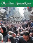 Muslim American Magazine December 2015