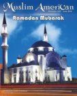 Muslim American Magazine June 2016