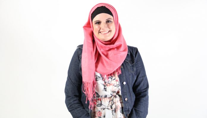 My Journey to Islam - Victoria Abdelfattah