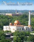 Muslim American Magazine October 2016